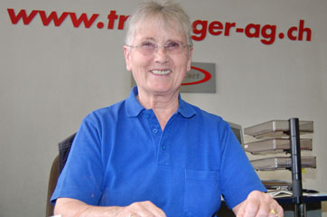 Autoverwertung Truninger AG Helene Truninger